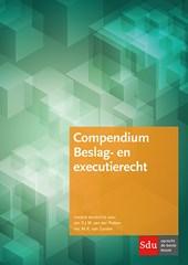 Compendium Beslag- en executierecht