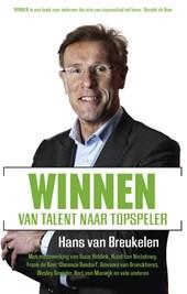 Hans van Breukelen - Winnen
