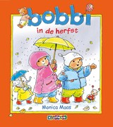 Bobbi in de herfst | Monica Maas | 9789020684223