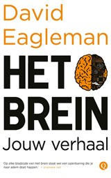 Het brein | David Eagleman | 9789021407999