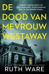 De dood van mevrouw Westaway
