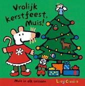 Vrolijk kerstfeest, Muis!