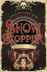 Showstopper | Hayley Barker | 9789026143823
