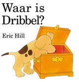 Waar is Dribbel? | E. Hill | 9789041001702