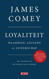 Loyaliteit | James Comey | 9789044541144
