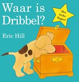 Waar is Dribbel? | E. Hill | 9789047515654