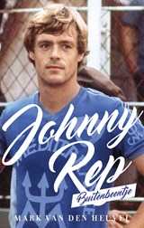 Johnny Rep | Mark van den Heuvel | 9789048834020