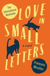 Love in Small Letters | Francesc Miralles |