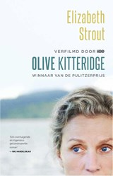 Olive Kitteridge | Elizabeth Strout | 9789020414653