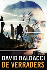De verraders | David Baldacci | 9789044960310