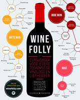 Wine Folly | Madeline Puckette ; Justin Hammack | 9789045208558