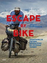 Escape by Bike | Joshua Cunningham | 9789089897671