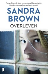 Overleven | Sandra Brown |