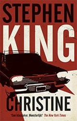 Christine | Stephen King & Christine Brackmann | 9789024561568