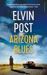 Arizona blues | Elvin Post |
