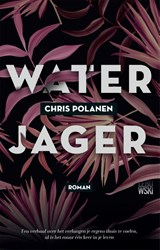 Waterjager | Chris Polanen | 9789048844104