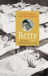 Betty | Esther Göbel ; Henk Meulenbeld | 9789491363719