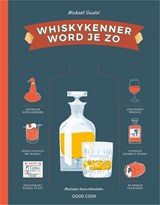 Whiskykenner word je zo | Mickaël Guidot | 9789461431776