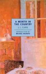 A Month in the Country | J. L. Carr | 9780940322479