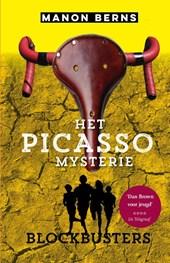 Het Picasso Mysterie