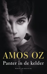 Panter in de kelder | Amos Oz | 9789023498896