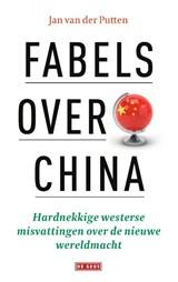 Fabels over China | Jan van der Putten | 9789044541809