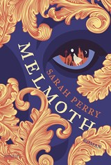 Melmoth | Sarah Perry | 9789044637212