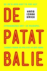 De patatbalie | Hans Izaak Kriek | 9789045204666