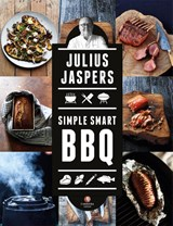 Simple Smart BBQ | Julius Jaspers | 9789048844425