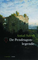 De Pendragon legende | Antal Szerb | 9789055156627
