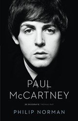 Paul McCartney | Philip Norman | 9789400404724