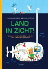 Land in zicht! | Brunhilde Borms | 9789401444781