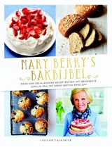 Mary Berry's bakbijbel | Mary Berry | 9789045215563