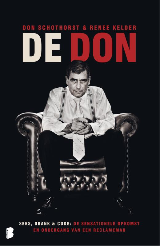 De don | Don Schothorst ; Renee Kelder | 9789022580110