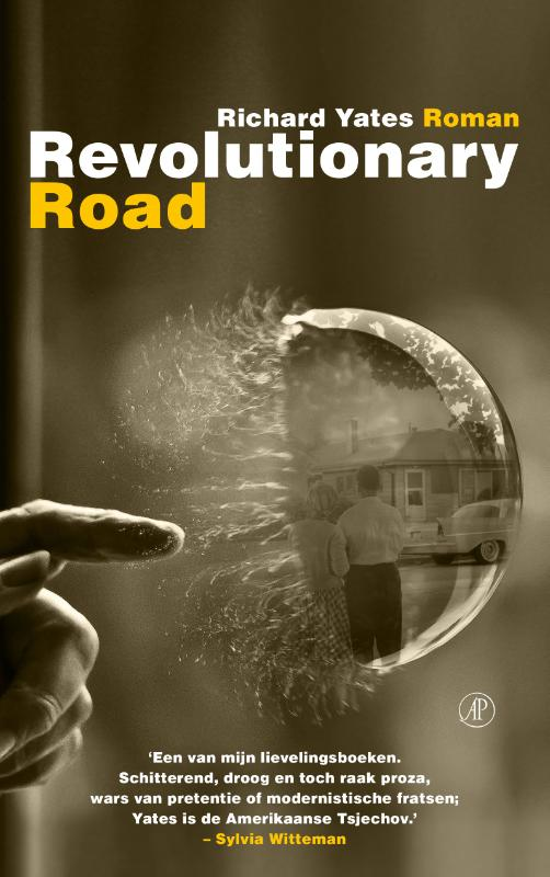 Revolutionary road | Richard Yates | 9789029539623