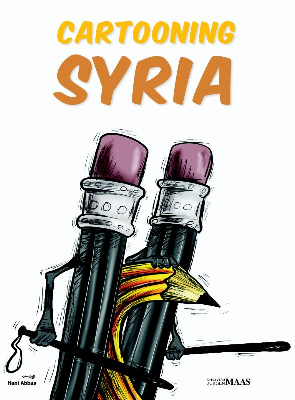 Cartooning Syria |  | 9789491921360