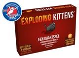 Exploding Kittens NL | EKG-ORG1-1-NL | 3558380058199