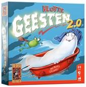 Vlotte Geesten 2.0 - Kaartspel
