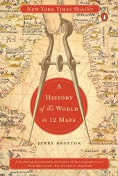 A History of the World in T...