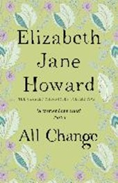 Cazalet chronicles Cazalet (5): all change