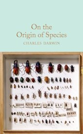 Collector's library On the origin of species