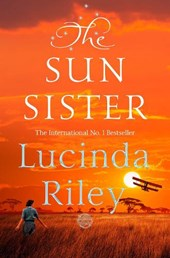 The seven sisters (06): the sun sister