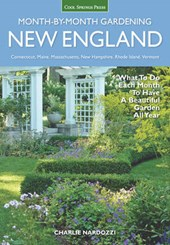 New England Month-by-Month Gardening