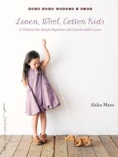 Linen, Wool, Cotton Kids