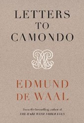 Letters to camondo