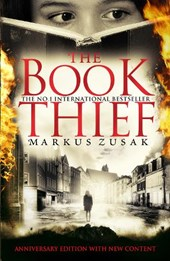 Book thief (10th anniversary edition)