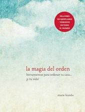 La magia del orden / The magic of order