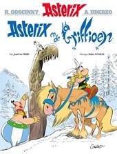 Asterix 39. asterix en de griffioen
