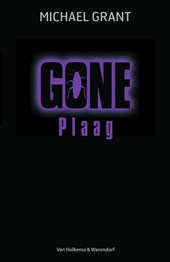 Gone - Plaag