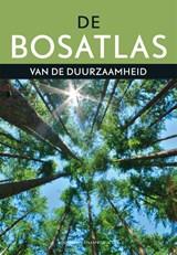 De Bosatlas van de duurzaamheid | auteur onbekend | 9789001120283